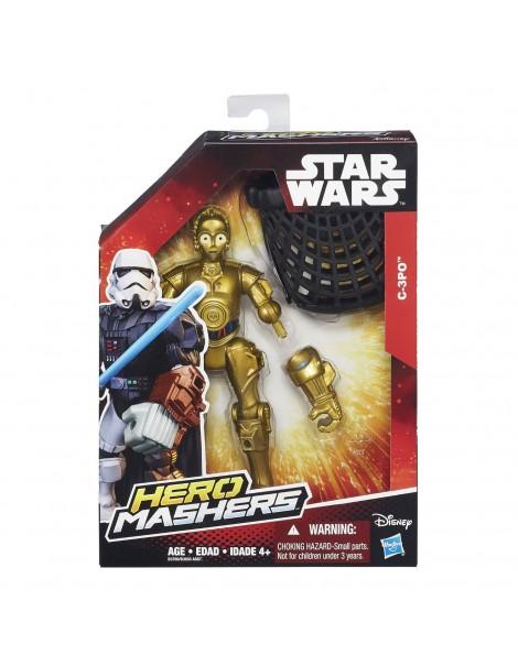 Star Wars Hero Mashers Episode VI C-3PO