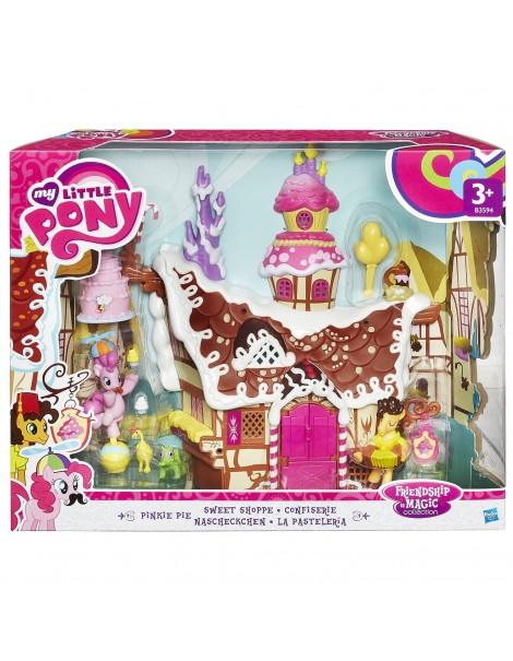 My Little Pony - Fim, La Pasticceria di Pinkie Pie