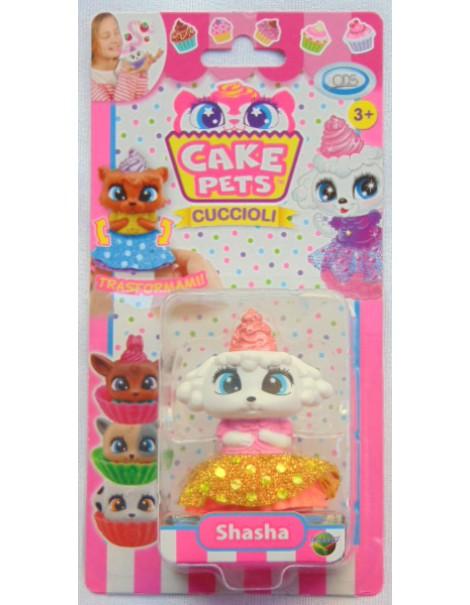 CAKE PETS MODEL SHASHA