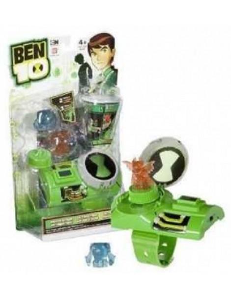 Giochi Preziosi Ben10 Spinning Ultimatrix CCP37120