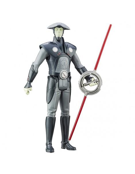 Nuovo Star Wars  - Fifth Brother Inquisitor, 30 cm personaggio hasbro