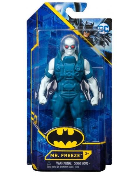 DC Comics Batman ( Mr. Freeze )15 cm Collezzionabile