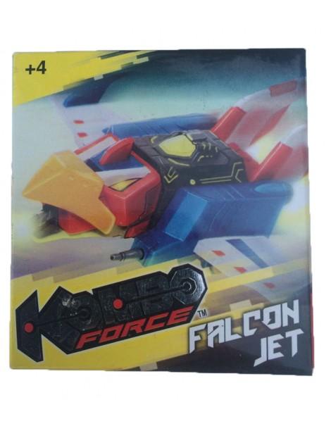 Nuovo Kombo Force Mix e Match cod QFG5315 Kombo Force - FALCON JET 8056379001393