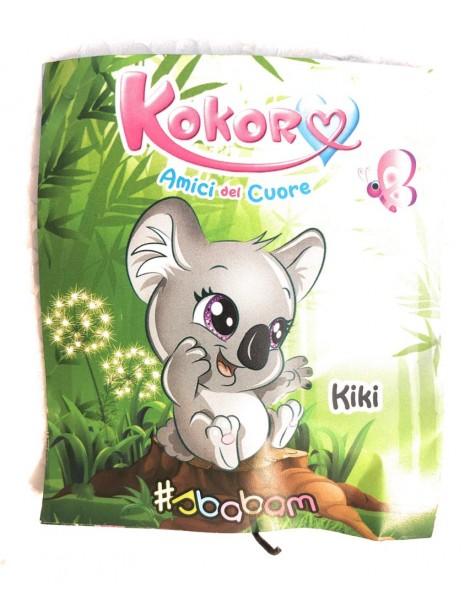 Amici dei cuccioli Kokoro PERSONAGGIO KIKI Gli originali Prima serie