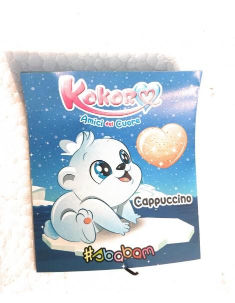 Amici dei cuccioli Kokoro PERSONAGGIO CAPPUCCINO Gli originali Prima serie
