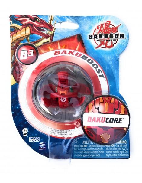 Bakugan Battle Brawlers - Collezzione BAKUBOOST B3  Bakucore 1