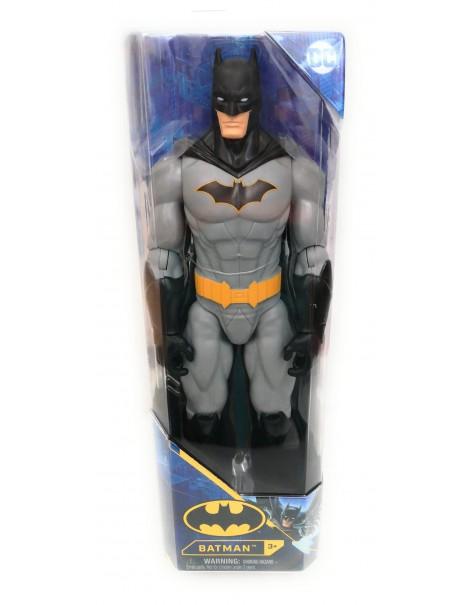 BATMAN Personaggio da 30 cm Articolato, Spin Master 6055697