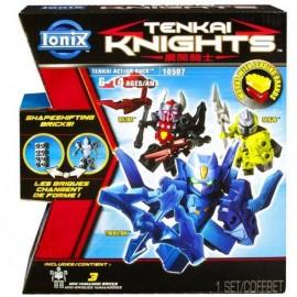 Mini Figures Battle Pack Tenkai 10507 (Vilius, Senjo, Tributon) Spin Master
