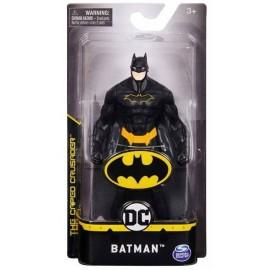 DC Comics Batman ( Black )15 cm Collezzionabile