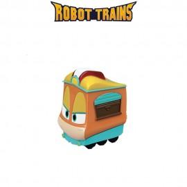 Robot Trains Veicoli Personaggi ( JEANNE )  DIE-CAST