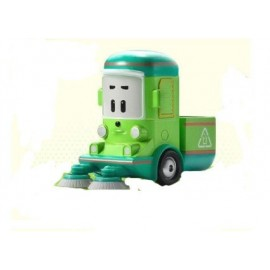 Robocar Poli CLEANY   Die- Cast GIOCATTOLO (Diecasting/Non-Transformer) CLEANI