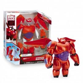 Big Hero 6 - COLLECTION Armour-Up Baymax 38701