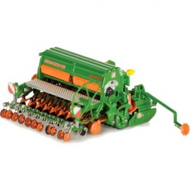 Amazone AD 3000 super [ROS 60139·0], Pack Top seed drill, 1:32 Die Cast