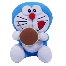 Doraemon. Peluche 25cm Merienda