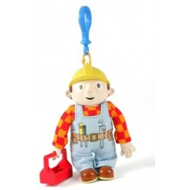 Bob the Builder -Bob aggiustatutto Peluche CIRCA 14 CM