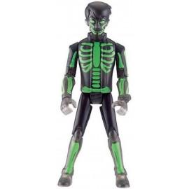 Ben 10 - BENTEN - Alien X-RAY BEN - BEN VISION RAYOS X 10 CM CIRCA