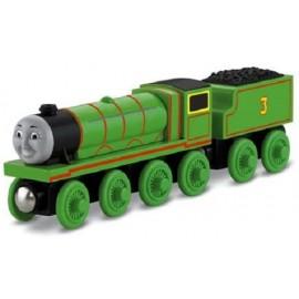 Mattel Trenino Thomas Fisher Price Y4072 - Veicolo Henry Large