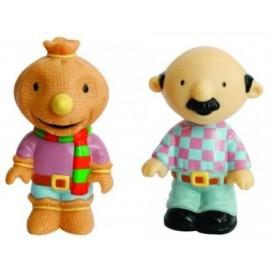 Bob the Builder - Spud and farmer Pickles