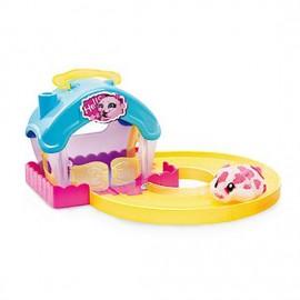 Hamsters Playset casa - Sprinkles  200878825 zuru - spin master
