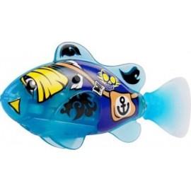 ROBO FISH PIRATE - PIRATI WATER ACTIVATED- Autentico Robo Fish Singolo Pirata Pesce - Cleva Pacchetto Edizione
