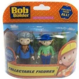 Bob the Builder - David Mockneye Wendy
