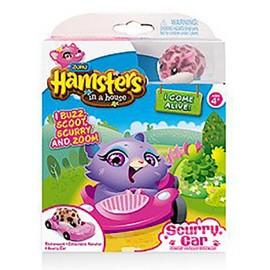Hamsters in a House Hamstercon accessorio macchina - Poppy