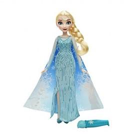Disney Frozen - Elsa Mantello Cambia Colore B6700