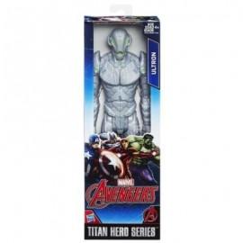 Marvel Avengers Action Fig. 30cm Ultron B7231-B6661 di Hasbro