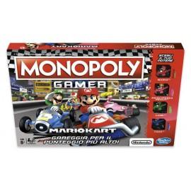 Hasbro Monopoly edizione in italiano - Gamer Mario Kart novità di Hasbro cod. E1870