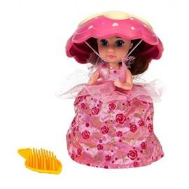 Grandi Giochi Cupcahe Surprise Bambola profumata Cupcake, LIZA