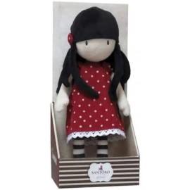 Santoro bambola modello NEW HEIGHTS 30 CM