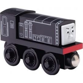 Rc2 Gioco Legno Thomas Friends-Loco/Vagone Devious Diesel LC99013