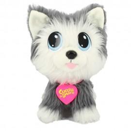 Cuccioli da Amare personaggio Cane Husky Grandi Giochi