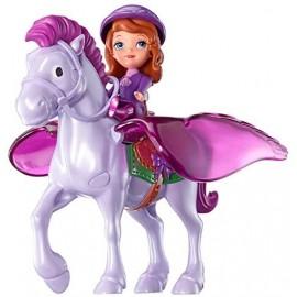 Disney Princess Sofia e Minimus di Mattel Y6651