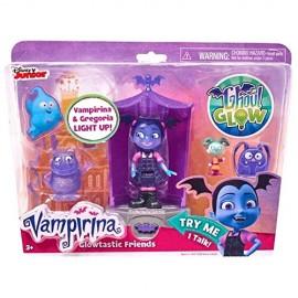 Vampirina Set Glow con Luce e Suoni di Giochi Preziosi VAM01000