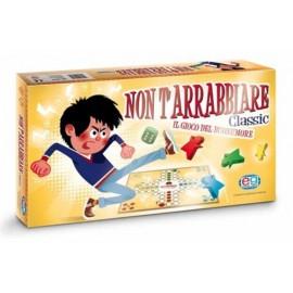 NON T'ARRABBIARE Editrice Giochi 6034025 - Gioco Non Ti Arrabbiare