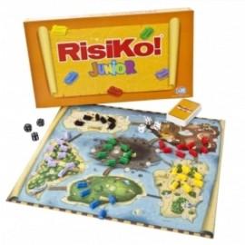 Risiko Junior di Editrice Giochi 6034022