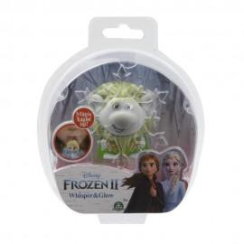 Disney Frozen 2, Whisper and Glow, Mini Pabbie di Giochi Preziosi