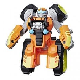 Transformers  Rescue Bots - Brushfire 12,5 cm di Hasbro C0267