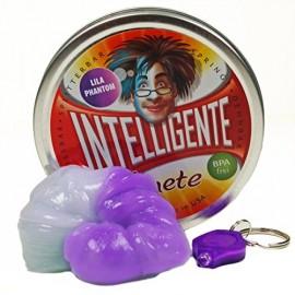 Pasta Intelligente - Ghiaccio Mistico e Lampadina UV