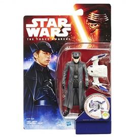 Star Wars:The Force Awakens - Generale del Primo Ordine Hux – Personaggio 9,5 cm