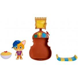 La Clubhouse L'Angolo di Lampo 44 Gatti di Simba Toys