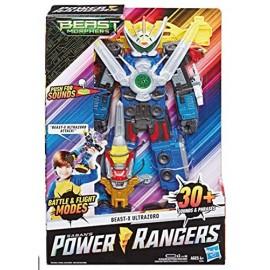 Power Rangers Morphers Beast-X Ultrazord con Suoni e Frasi, Hasbro E58941030