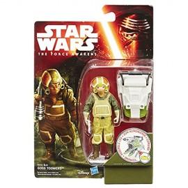 Star Wars: Il Risveglio della Forza, Goss Towers 9,5 cm di Hasbro B4162-B3445