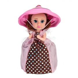 Grandi Giochi Cupcahe Surprise Bambola profumata Cupcake, Brittney