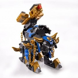 Ionix Tenkai Knights - Tenkai Titan Hos 13006 by di Spin Master