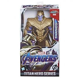 Marvel Avengers: Endgame - Thanos Titan Hero Deluxe di Hasbro E4018