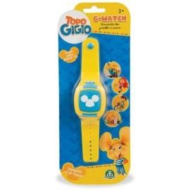 Topo GIGIO G-Watch di Grandi Giochi TPG03000