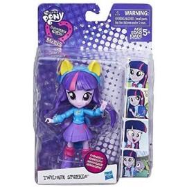 My Little Pony Equestria Girls Twilight Sparkle, Hasbro B7792-B4903
