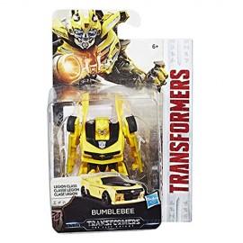 Transformers  MV5 Legion – Bumblebee di Hasbro C1327-C0889